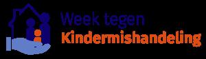 Logo van week tegen kindermishandeling