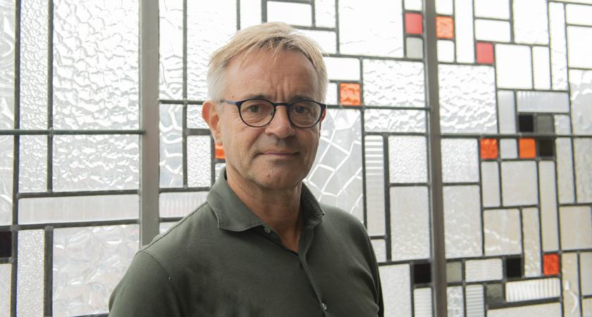 Pieter Jansen, ambassadeur Taskforce